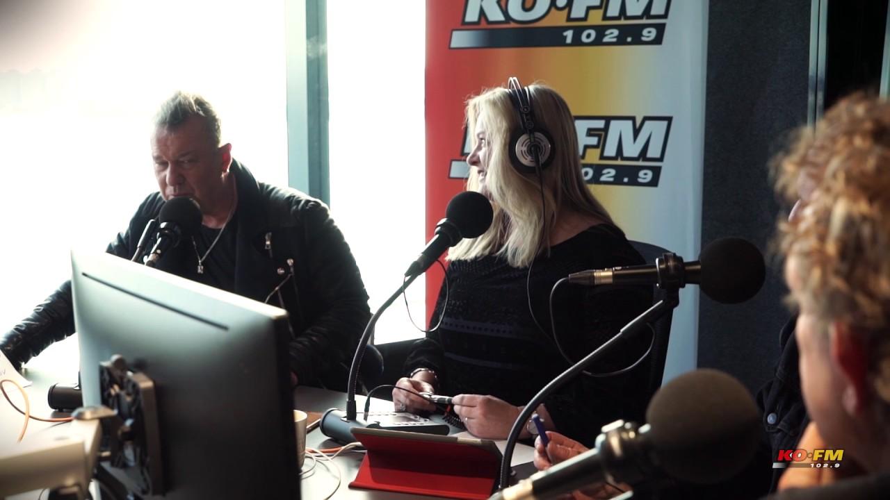 Inside the new multi-million dollar studios for KOFM