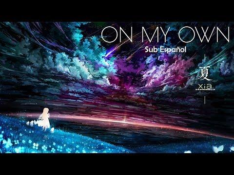 3LAU - On My Own (ft. Nevve) // Sub. Español