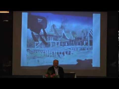 International Seminar: Opening & Session 1