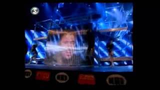 Antonis Remos - Kleista ta stomata (Mad VMA 2011)