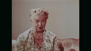 Eleanor Roosevelt: Her Life in Pictures