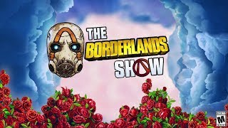 Introducing The Borderlands Show