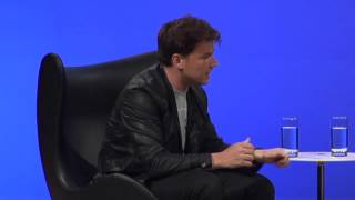 Inside the Business of Design with Bjarke Ingels - Part 1: Foundations