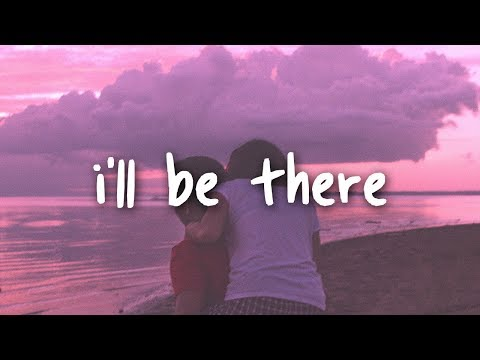 I will be there lyrics song