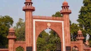 AMU Tarana (Aligarh Muslim University)