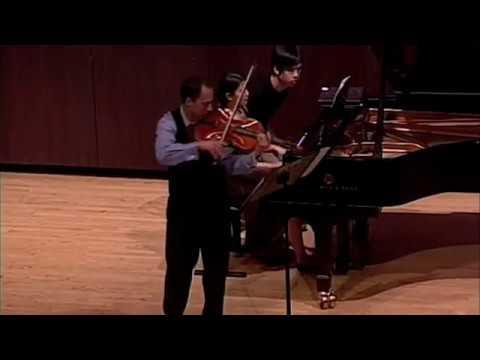 Rebecca Clarke: Sonata for Viola and Piano (1919) - First Movement