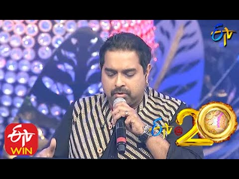 Shankar Mahadevan Performs  Maha Kala Deepam Song in ETV @ 20 Years Celebrations  23rd August 2015