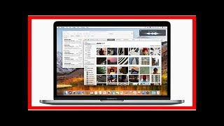 Macos 10.13 high sierra problems: how to fix them