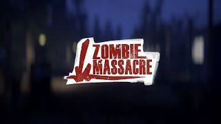 Tower Unite: Gameplay Trailer - Zombie Massacre