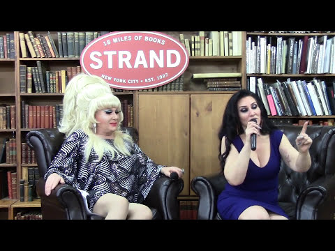 Michelle Visage & Lady Bunny   The Diva Rules