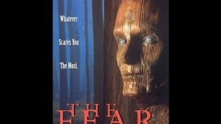 Review of The Fear (1995) by Cornerstore VEDA # 26