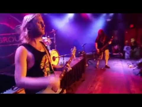 Bumpin Uglies - Bad Decisions - Live in Annapolis, MD
