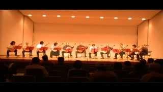 2013.04.20(土) 第11回小牧ギターフェスティバル 味岡市民センター ...