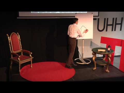 Swarm electrification - make the world a brighter place: Daniel Philipp at TEDxTUHH