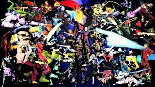 UMVC3: The Art of the Combo