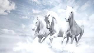 Русские диджеи - Чародеи Три Белых Коня