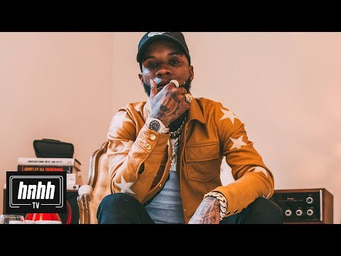 """Tory Lanez Unpacks """"Pieces,"""" """"Hate to Say,"""" & More """"Memories Don't Die"""" Songs (HNHH Interview 2018)"""