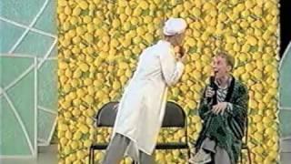 КВН Сборная Владивостока - 2002 1/4 СТЭМ
