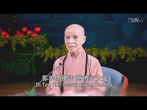 Harmoni - Dokumentasi 25 Tahun Tzu Chi Indonesia (Bagian 4)