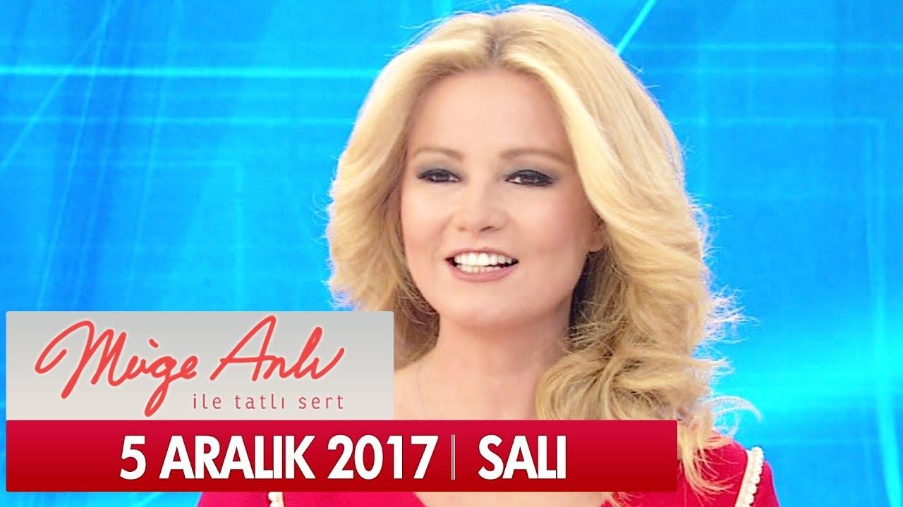 Müge Anlı ile Tatlı Sert 11 Aralık 2017 - Tek Parça