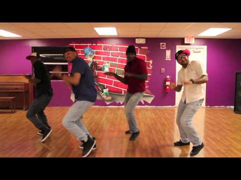 MotownPhilly - Boyz II Men | Choreography by Karlito