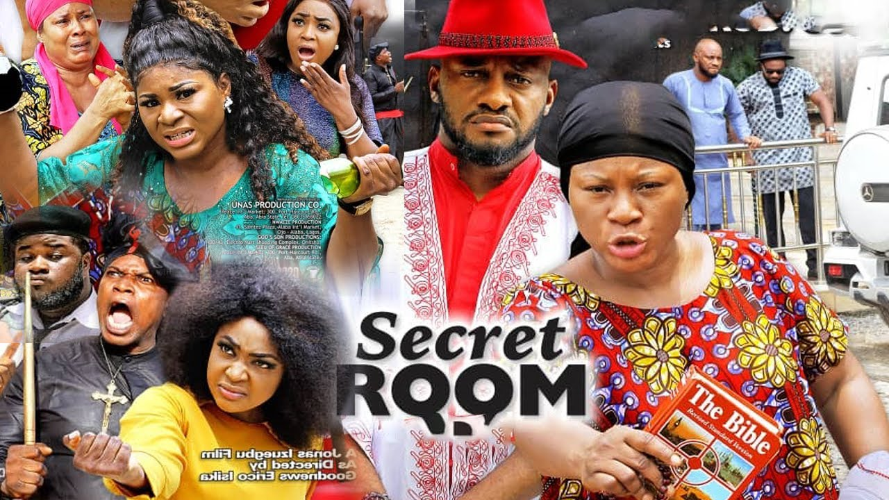 Download THE SECRET ROOM SEASON 6 (NEW HIT MOVIE) - YUL EDOCHIE,DESTINY ETIKO,2020 LATEST NIGERIAN MOVIE