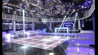 Dj X Meen In Da Mix Live Heaven Zielona Góra 21 01 2017