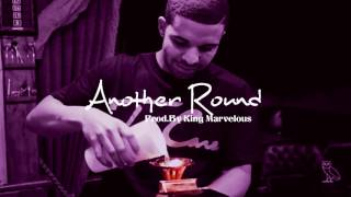 """Gambar cover Free Download-OVO-Drake Type beat """"Another Round"""" Prod.By King Marvelous (Hip-Hop Instrumental)"""