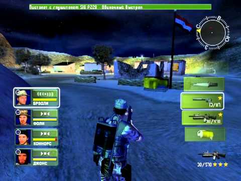 Скачать Бесплатно Через Торрент Игру Буря В Пустыне 2 Через Торрент - фото 6
