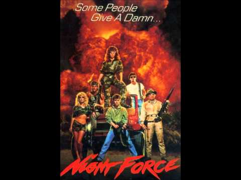 Nightforce is listed (or ranked) 15 on the list The Best Linda Blair Movies