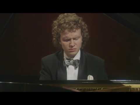 Nikolay Khozyainov - Beethoven Piano Sonata No. 31 in A-flat major, Op. 110