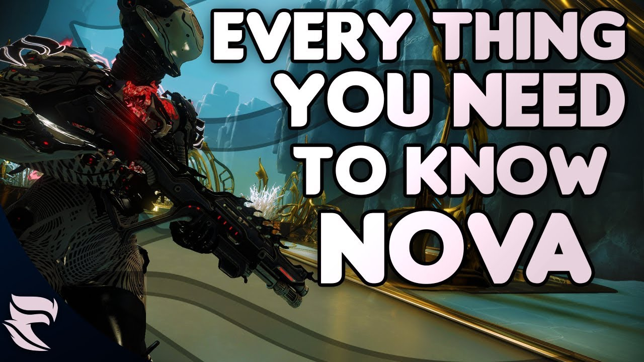 Warframe Everything You Need To Know About Nova Nova Prime Youtube Nova's new molecular prime dueling augment tears apart affected warframes at a subatomic level until they ceast to exist. warframe everything you need to know about nova nova prime