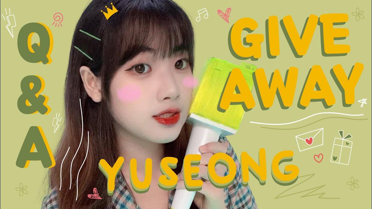 [Q&A | GIVE AWAY] Yuseong là du học sinh Hàn? | Tặng sách Ngữ pháp tiếng Hàn mừng 5.000 subscribers