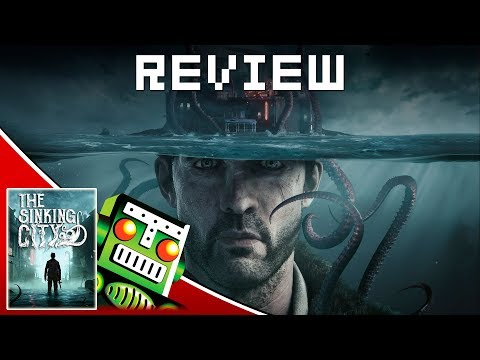 The Sinking City Review   Destructoid Reviews