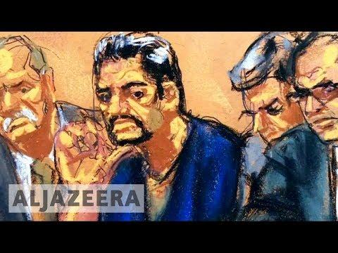 US: Turkish banker Hakan Atilla convicted in Iran sanctions case