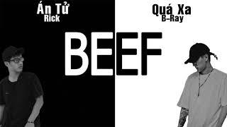 (Old 2013) Battle : Án Tử - Rick & Quá Xa - B Ray