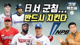 외국인선수 재계약 전망 ① LG-kt-키움-KIA-삼성