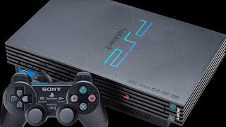 PlayStation 2 Unboxing & Gameplay Indonesia