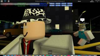 (ABUSO!) UFFICIALE ABUSING HIS POWERS ON ROBLOX TRC!