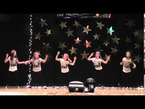 Highland Talent Show 2015 - Act 1