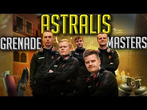Astralis' Insane Utility