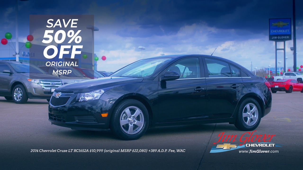 Superior Jim Glover On The River   Up To 75% OFF Original MSRP On All Pre Owned  Vehicles! Jim Glover Chevrolet