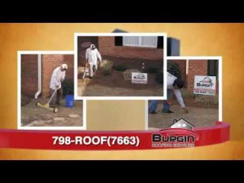 Roofing Contractors Columbia Sc Burgin Roofing Phone 803