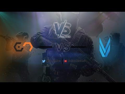 Energy eSports vs Ventus Gaming - VS Gaming ( Community Shield, Losers Bracket Final )