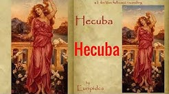 Hecuba Audiobook by Euripides | Audiobooks Youtube Free | Dramatic Audiobooks | Plays