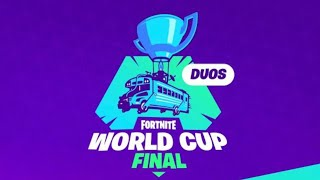 FORTNITE WORLD CUP PRO AM FINALS (NINJA, TFUE...) + SHOP VBUCKS GIVEAWAY