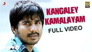 Bale Pandiya - Kangaley Kamalayam Video | Devan Ekambaram