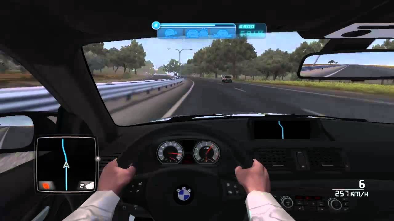 bmw e46 test drive unlimited 2 my gameplay youtube. Black Bedroom Furniture Sets. Home Design Ideas