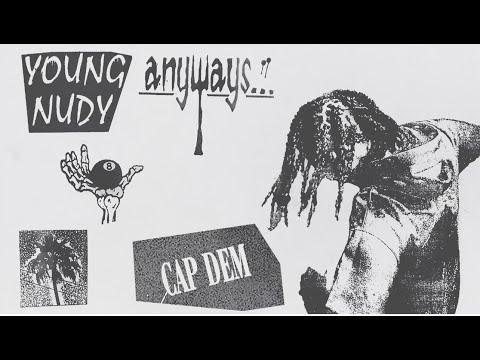 Young Nudy – Cap Dem