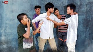 #fighting #comedy  Types of funny fights in India | salman ki Vines |